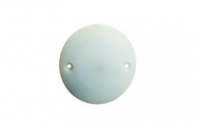 LED луна с PVC корпус - външен винтов монтаж