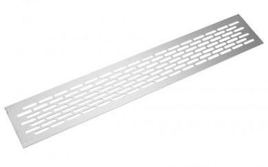 Алуминиева решетка 60 х 480 mm