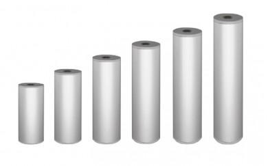 Алуминиев  дистанционер Ø60 mm