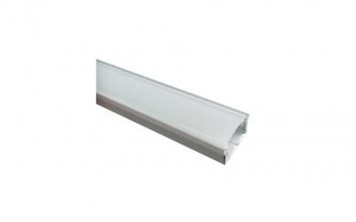 Алуминиев профил за  LED  лента GLAX  mini