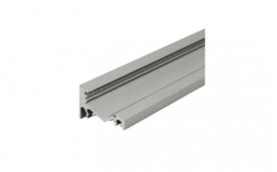 Алуминиев профил за LED лента - CORNER  ъглов