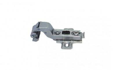 Панта за алуминиев профил Decofix - закрит кант